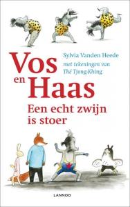 Vos en Haas Een echt zwijn is stoer