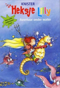 Avontuur onder water