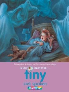 Ik leer lezen met Tiny 22: Tiny ziet spoken