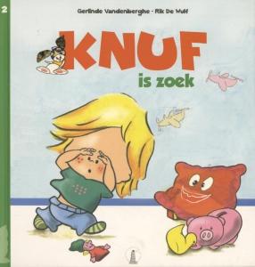 Knuf 2: Knuf is zoek