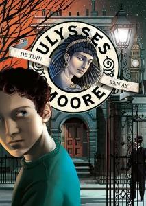 Ulysses Moore 11: De tuin van as