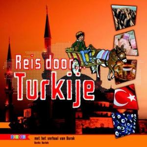 Reis door ... Turkije