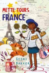 Mette tours France