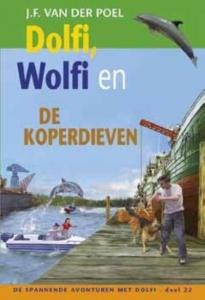 Dolfi en Wolfi en de koperdieven