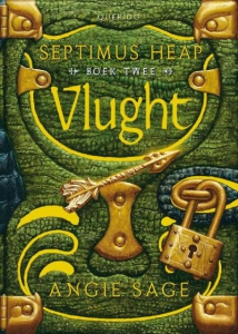 Septimus Heap 2 Vlught