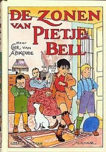 De zonen van Pietje Bell