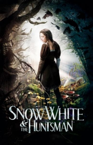 Sneeuwwitje & the huntsman