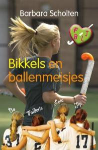 Bikkels en ballenmeisjes