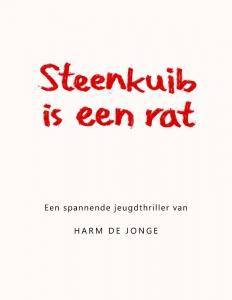 Steenkuib is een rat