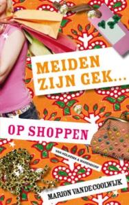 Meiden zijn gek...op shoppen