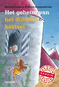Het geheim van het duistere kasteel