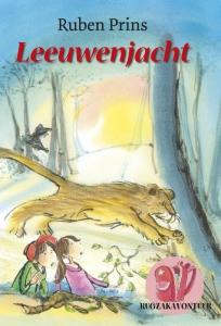 Leeuwenjacht
