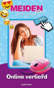 Online verliefd