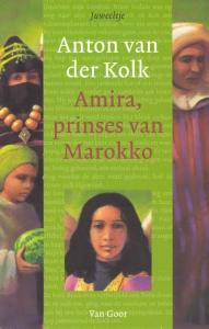 Amira prinses van Marokko