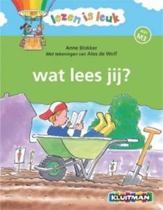 Wat lees jij