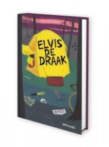 Elvis de draak en de zeven zombies