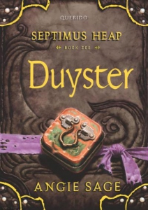 Septimus Heap Boek  6: Duyster
