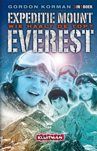 Expeditie mount everest