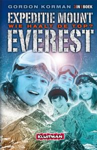 Expeditie mount everest