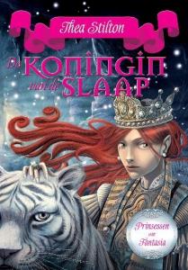 Prinsessen van Fantasia 6: De koningin van de slaap