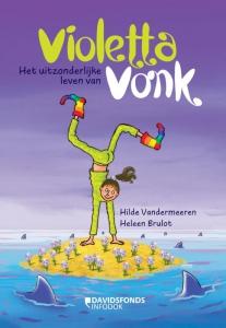 Het uitzonderlijke leven van Violetta Vonk