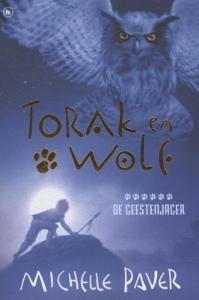 Torak en Wolf  6 De geestenjager