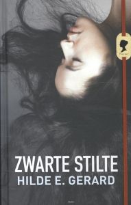 Portret Zwarte stilte