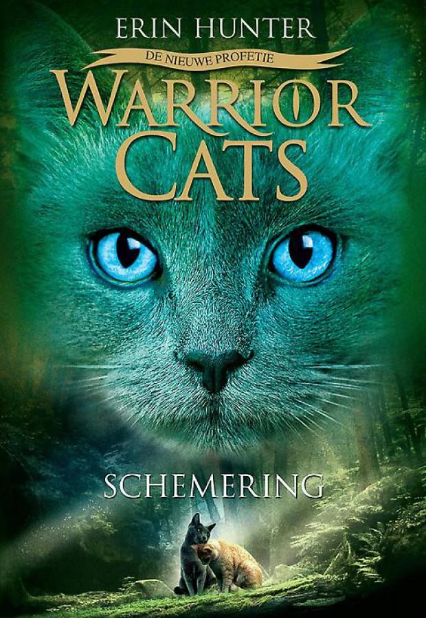 Warrior Cats 5 - Schemering - De nieuwe profetie
