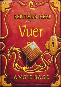 Septimus Heap  Vuer