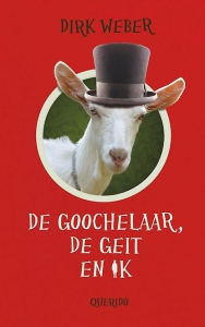 De goochelaar, de geit en ik