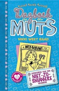 Dagboek van een muts Nikki weet raad