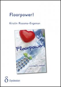 Floorpower! - dyslexie uitgave