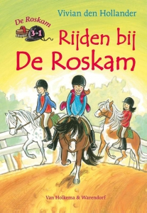 Rijden bij De Roskam