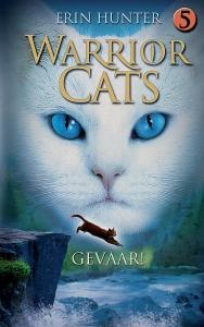 Warrior Cats 5 - PB - Gevaar