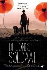 De jongste soldaat