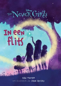In een flits The Never Girls 1