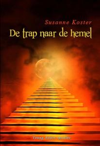 De trap naar de hemel