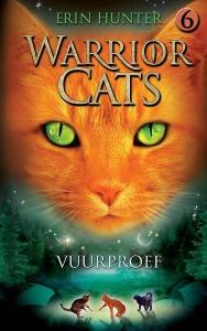 Warrior Cats 6 - PB - Vuurproef