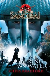 De ring van water De jonge samoerai 5