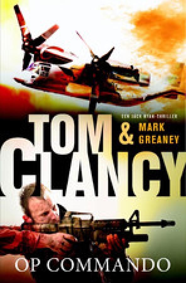 Clancy_op commando