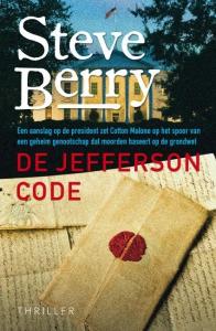 De Jefferson code