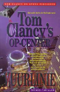 Clancy_opcenter_vuurlinie