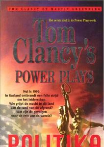 Clancy_powerplays_politika