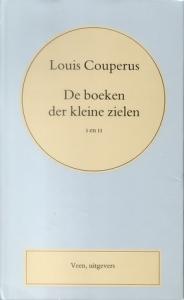 Couperus_boeken der kleine zielen1-2_vw19