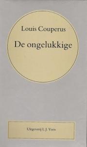 Couperus_de ongelukkige_vw36