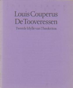 Couperus_de tooveressen