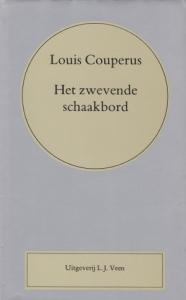 Couperus_het zwevende schaakbord_vw44