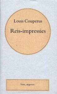 Couperus_reisimpressies