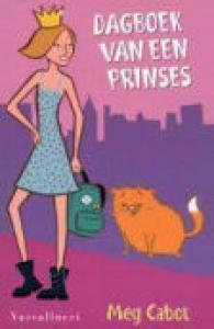 Dagboek van een prinses