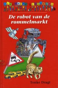 Robotvanderommelmarkt